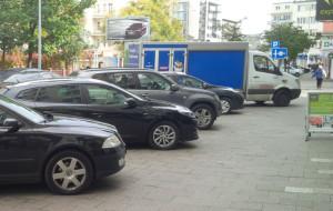 Jak wyegzekować prawo w centrum Gdyni?