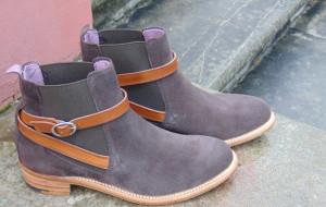 Buty na zimę - najgorętsze trendy sezonu