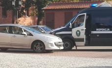 Inspekcja Transportu Drogowego wyłapuje kierowców Ubera