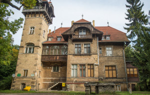 Sopot: za 19 mln zł wyremontują zabytkową willę