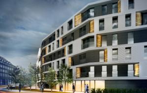 Nowa inwestycja mieszkaniowa przy ul. Wałowej