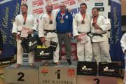 Udane mistrzostwa dla judoków z Trójmiasta