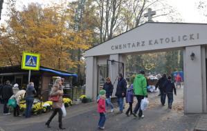 Jak dojechać na trójmiejskie cmentarze