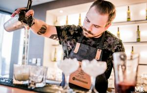 Grzegorz Nowicki o sztuce bycia barmanem