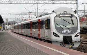 Więcej szybkich pociągów z Trójmiasta do Tczewa w szczycie