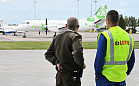 Nie będzie strajku i zwolnień na lotnisku