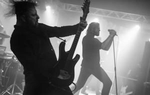 """""""Nigdy nie graliśmy metalu"""" - wywiad z zespołem Blindead"""