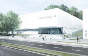Nowe lodowisko w Gdyni droższe, ale z podziemnym parkingiem