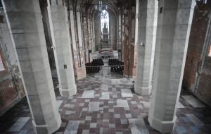 Za ponad 9 mln zł dokończony będzie remont kościoła św. Jana