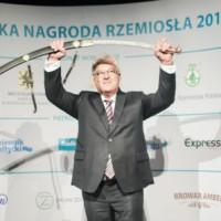 Wręczono Pomorskie Nagrody Rzemiosła