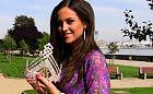 Miss Polski studiuje prawo i historię na UG