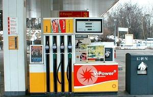 Dlaczego u nas paliwo <nobr>najdroższe ?</nobr>