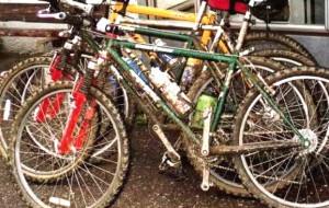 Oznakowane rowery w Trójmieście
