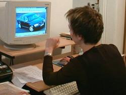 Prawo jazdy - komputerowe marzenia.