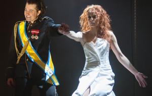 O Ukrainie poprzez teatr i sztukę. Przed nami Tydzień Ukraiński