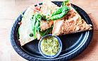 Gdzie w Trójmieście zjeść: quesadillę