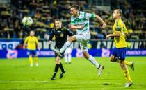 Piłkarze Lechii na międzynarodowej arenie