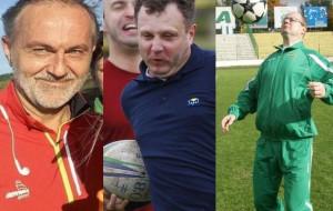 Prezydenci Trójmiasta i sport. Ile pasji, a ile PR?
