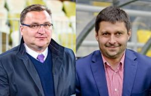 Kaczmarek i Michniewicz przypomną się Lechii i Arce