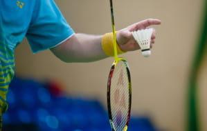 Gdynia zaprasza do mistrzostw w badmintonie