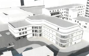 Szpital w Gdyni planuje rozbudowę SOR-u i OIOM-u