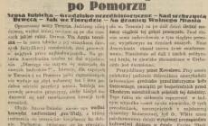 Amerykanin odwiedza Wolne Miasto Gdańsk