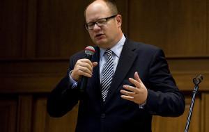 Oświadczenia majątkowe prezydenta Gdańska ponownie w sądzie