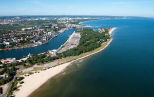 Projekty za 140 mln euro w gdańskim porcie