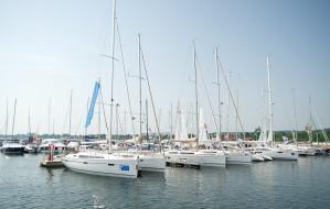 Gdańsk planuje nowe przystanie jachtowe