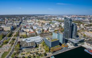 Budżet Gdyni bez przełomu w inwestycjach i promocji