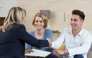 Pytanie do notariusza. Zakup mieszkania przez parę, która nie jest małżeństwem