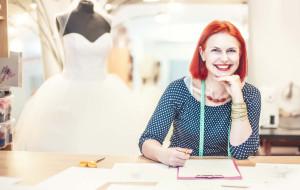 Ambris Atelier, czyli przepis na sukienkę idealną