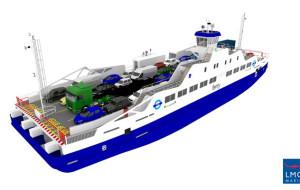 Remontowa Shipbuliding buduje dla Londynu