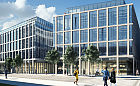 Taki biurowiec powstanie w centrum Gdyni