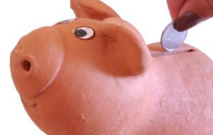 Wielkie oszczędności biorą się z drobnych sum