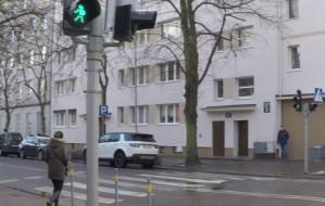 Gdynia: skrzyżowanie przyjazne pieszym