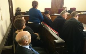 Wyroki dla czterech osób po nieudanej operacji Szwedki