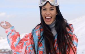 Ma być ciepło. Zimowa moda nie tylko na narty
