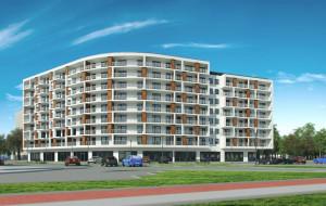 Nowa inwestycja mieszkaniowa na Morenie