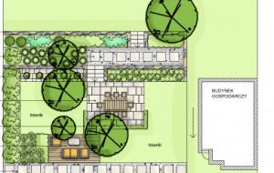 Aranżacje ogrodów. Jak efektownie wykorzystać spadek terenu?