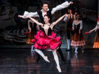 """Udany """"Don Kichot"""" Moscow City Ballet w Teatrze Muzycznym"""