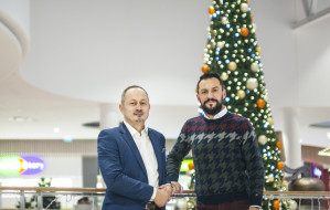 Centrum Riviera z nominacją do nagrody Effie Awards Poland 2016