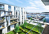 Gdynia. Budowa Yacht Parku coraz bliżej