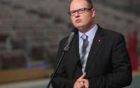 Dwóch Adamowiczów w walce o fotel prezydenta Gdańska