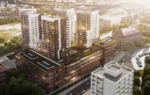 Inwestycje mieszkaniowe 2016. Co nowego powstaje?