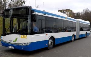 Nowe autobusy na gdyńskich drogach