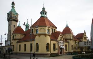 Szpital w Sopocie przekształcony w spółkę