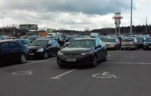 """Który """"mistrz parkowania"""" powinien się spalić... ze wstydu w nowym roku?"""