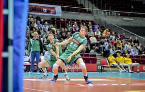 Wojciech Ferens wraca w Gdańsku do zdrowia i gry