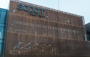 Podwykonawcy dworca w Sopocie wciąż czekają na pieniądze